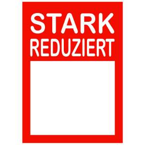 10-plakate-din-a4-rot-druck-weiss-stark-reduziert-mit-textfeld