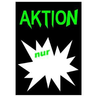 10-plakate-din-a4-schwarz-druck-gruen-aktion-mit-textfeld