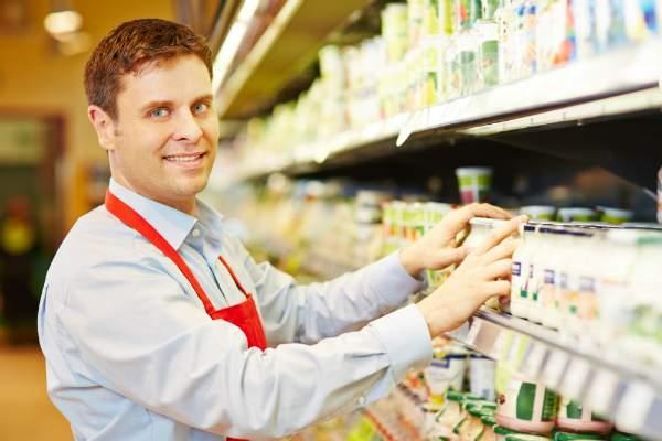 Kunden lieben eine klare Uebersicht