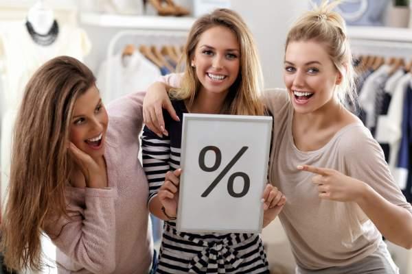 Werbung direkt am Verkaufsort stimuliert die Lust am Kauf
