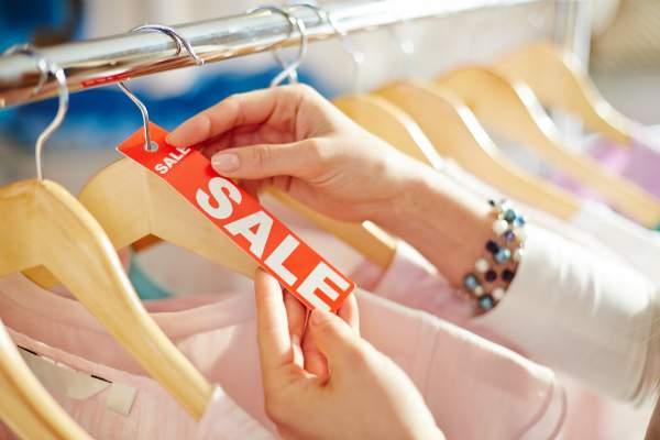 Warum es so wichtig ist, Kleidung auszuzeichnen