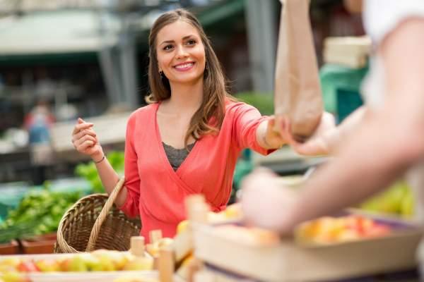 Zufriedene Kunden sorgen fuer einen erhoehten Bekanntheitsgrad