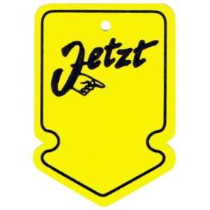 kartonetiketten-40x60mm-einzeln-geschnitten-pfeilform-gelb-schwarz-jetzt
