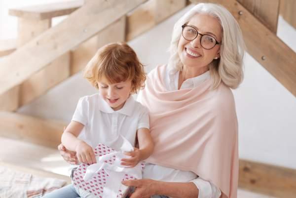 Schoene Geschenketiketten als optimale Abrundung eines jeden Geschenkes