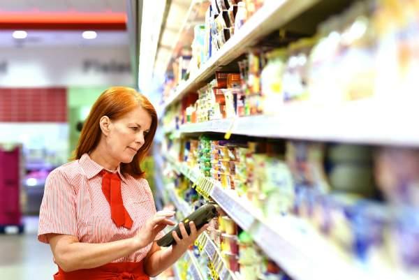 Wird der klassische Etikettierer durch Barcodelabels vom Markt gedraengt