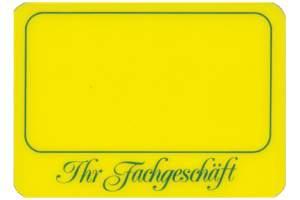 preisschild-aus-kunststoff-gelb-gruen-ihr-fachgeschaeft-105x75mm