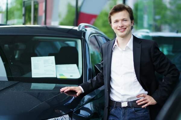 Autos besser verkaufen