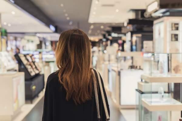 Eine sinnvolle Ladengestaltung ist nicht unterschaetzen