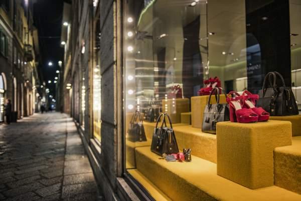 Im Einzelhandel muss keine Preisauszeichnung fuer den Schaufensterbereich erfolgen